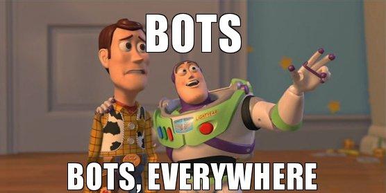 bots-bots-everywhere