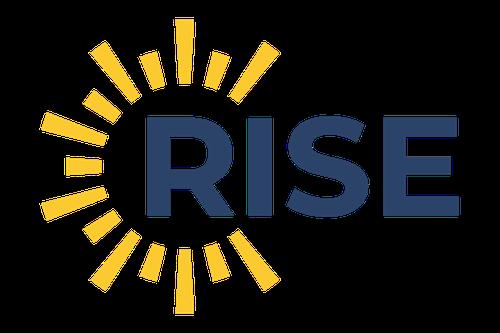 Schmidt Futures Rise Logo