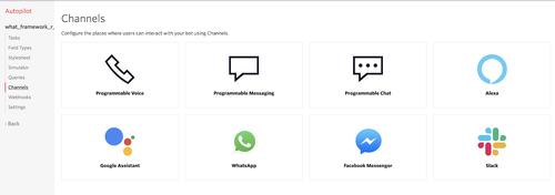Channels image