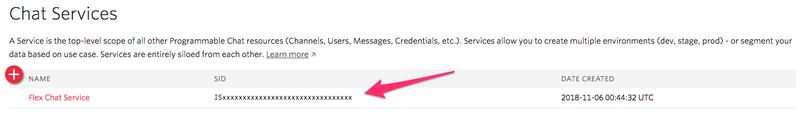flex-chat-service