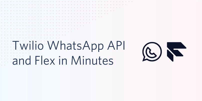 Flex Messaging with WhatsApp