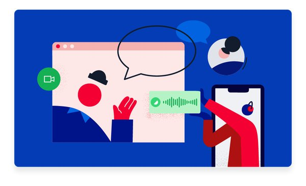 FR Blog Video Chat