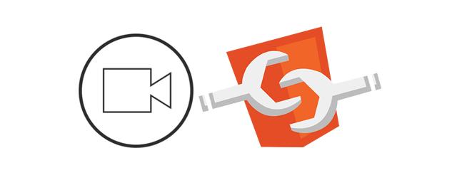 Erste Schritte mit Webkomponenten zur Entwicklung eines Videochat-Widgets