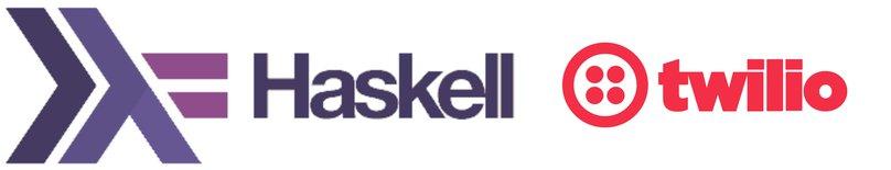 haskell-twilio