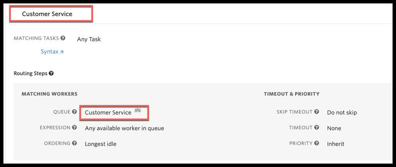 Customer Service Workflow in Flex