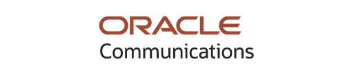 Oracle Communications Logo