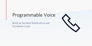 Incident Notification and Escalation Loop
