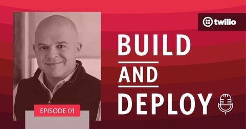 Build and Deploy Season 2 Episode 1