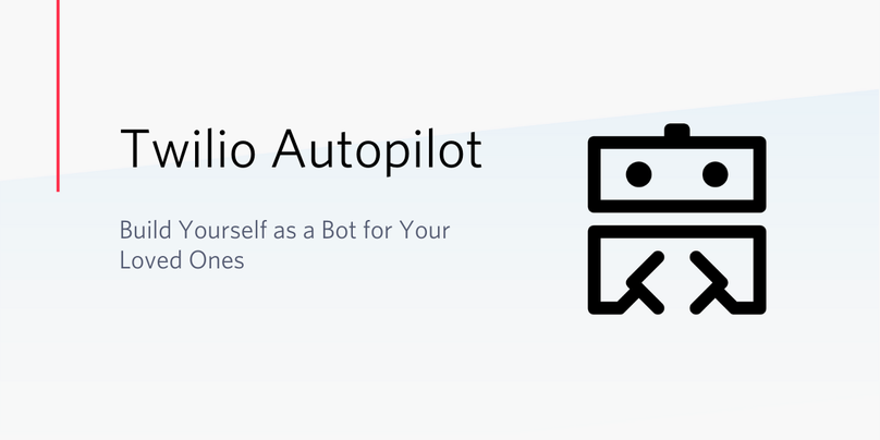 Build Self with Autopilot