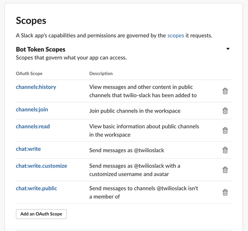 slack application scopes