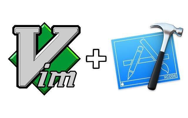 Hinzufügen von Vim-Tastenzuordnungen zu Xcode mit XVim