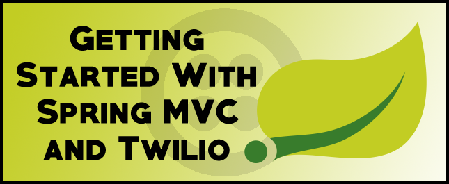 SpringMVC Banner
