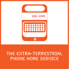 ET Phone Home: IVR Java & Servlets Example