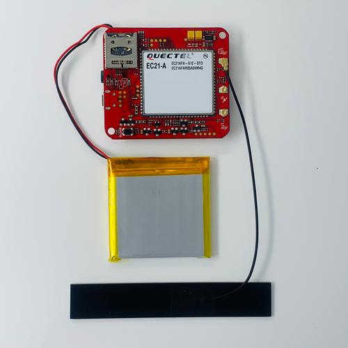 Complete Seeed Studio Wio LTE setup for Twilio Machine-to-Machine quickstart using the Arduino IDE