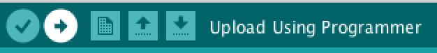 Upload code for the Twilio Seeed Studio Wio LTE Machine-to-Machine quickstart