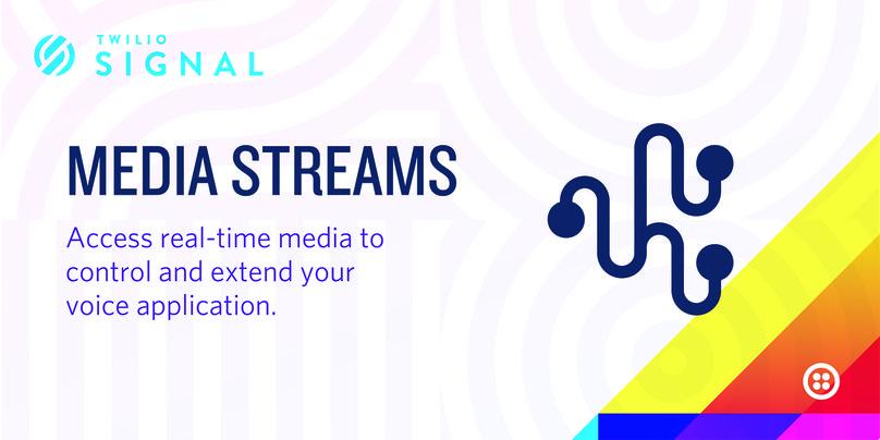 Media Streams Blog Header