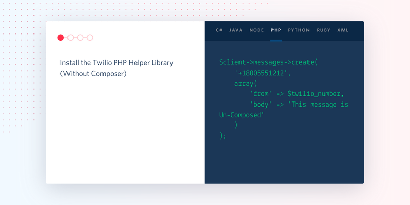 php-helper-library-no-composer-header