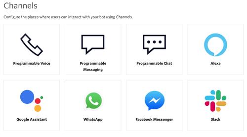 Autopilot Channels