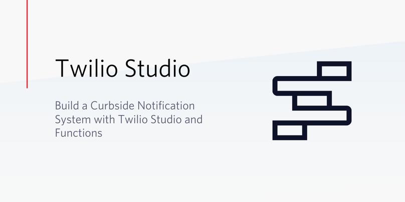 Studio Curbside Notifications hero