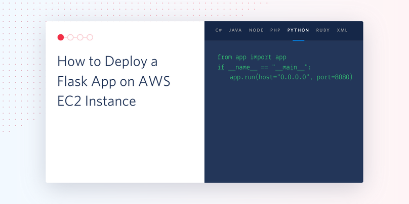 header - How to Deploy a Flask App on AWS EC2 Instance