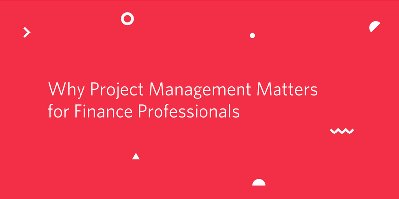 Project Management for Pros Header
