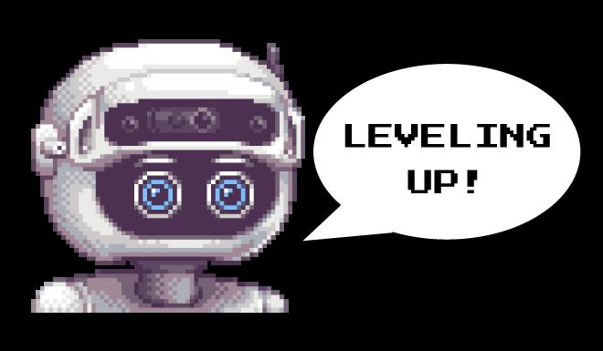 TwilioQuest3 - Cedric - LevelingUp