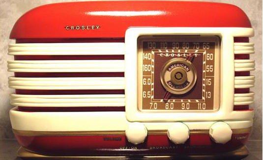red-radio
