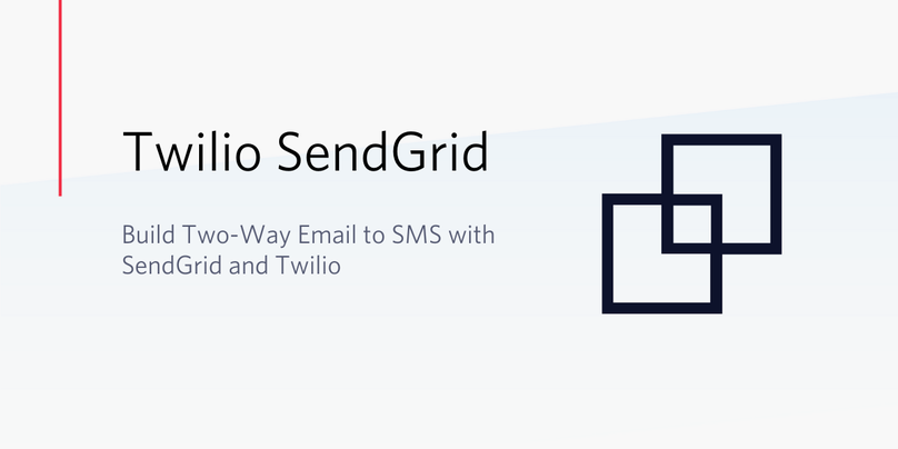 Hello SMS SendGrid to Email Forward