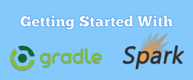 Spark and Gradle