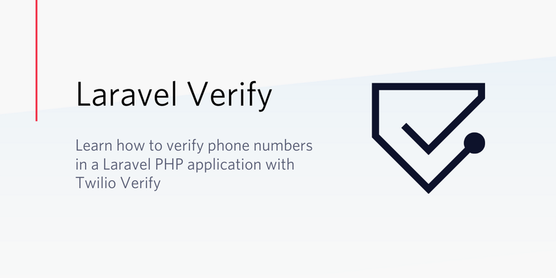 Laravel Verify