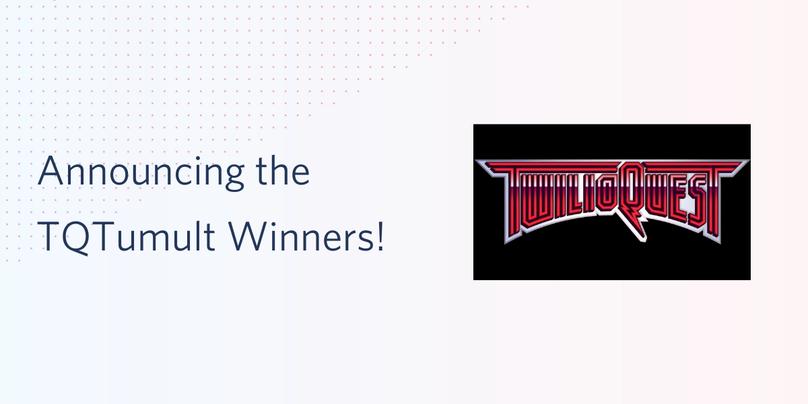 tq tumult winners header