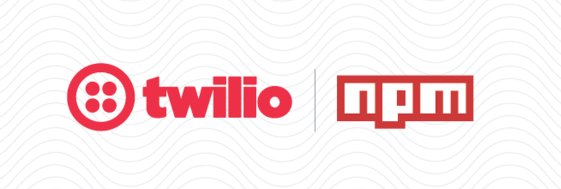 twilio-and-npm