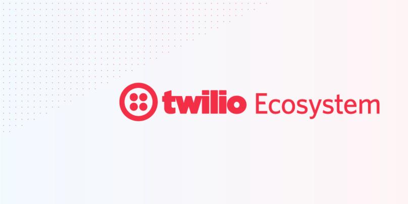 Twilio Ecosystem Logo