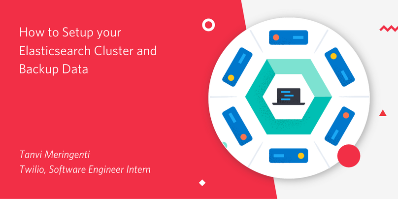 header - How To Setup your Elasticsearch Cluster and Backup Data