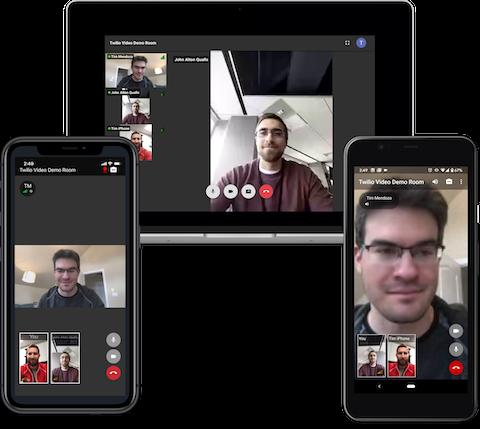 video-collaboration-app