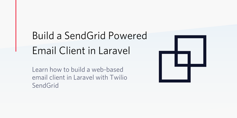 Laravel Email Client