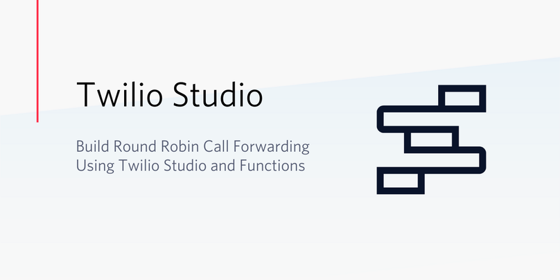 Round Robin Routing Studio Functions