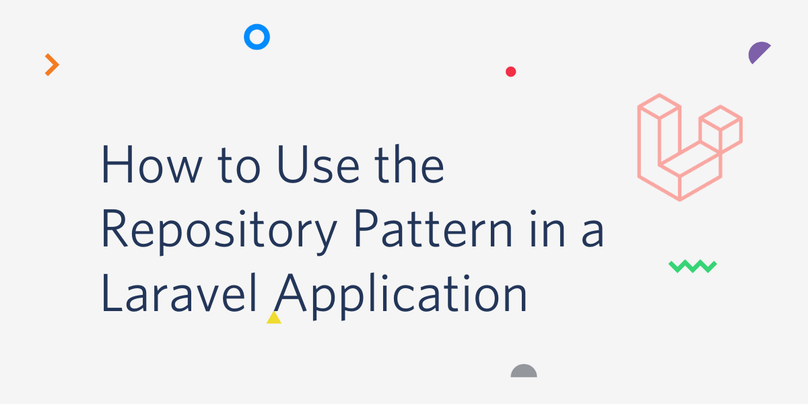 How to Use the Repository Pattern in a Laravel Application Header