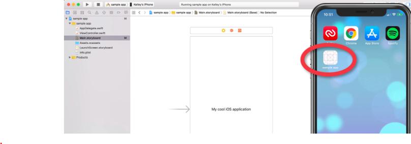 Como Testar Seu Aplicativo iOS em um Aparelho de Verdade