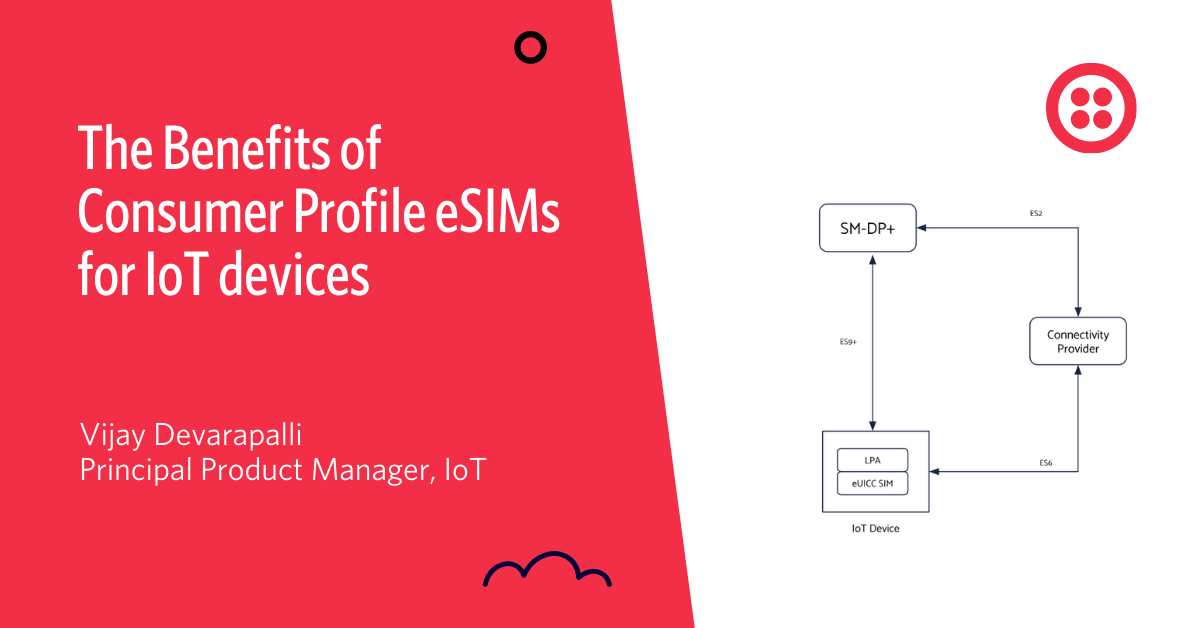 eSIM Consumer Profiles