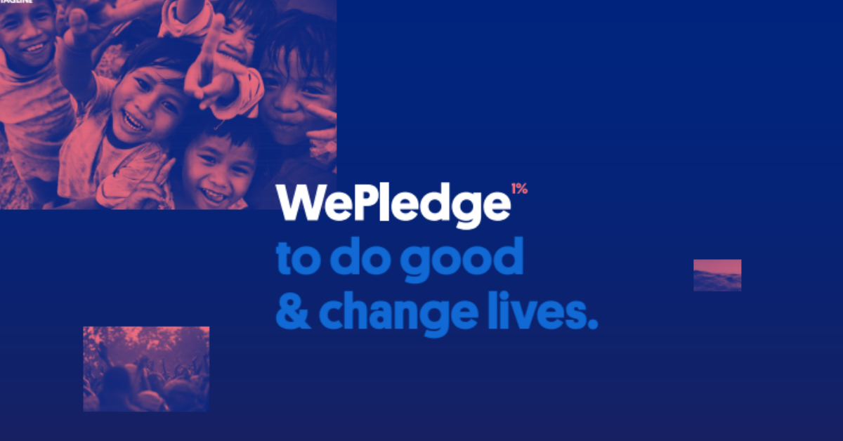 Why We Pledge: How Twilions are Making a Global Impact - Twilio