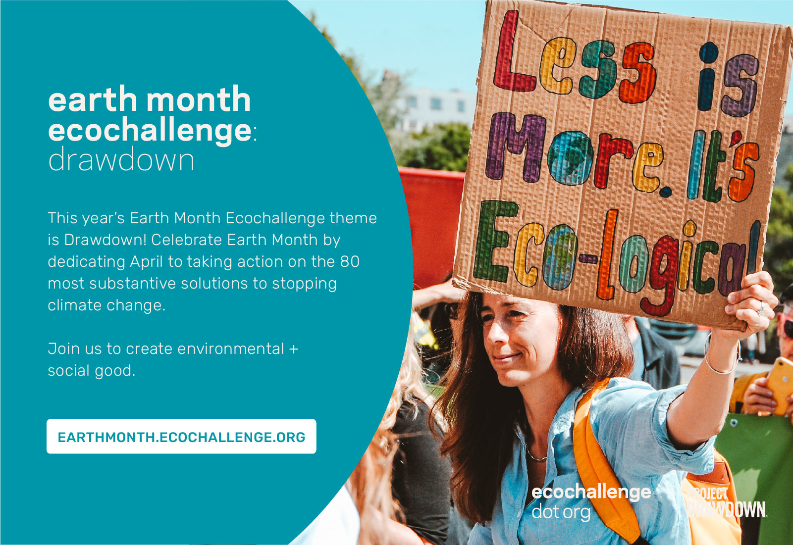 WePledge 1% Cause of the Month: 3 Ways to Celebrate Earth Month - Twilio