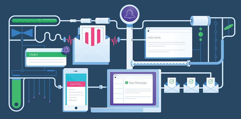 Protect Your Data with Twilio SendGrid's Event Webhook Security - Twilio