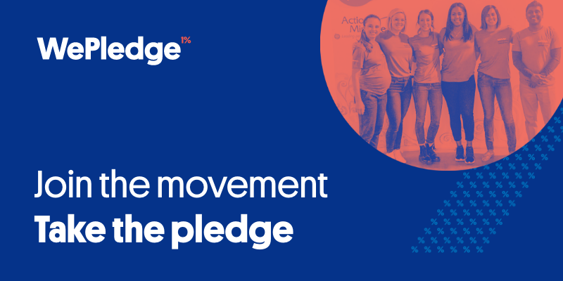 WePledge November Cause of the Month: Children - Twilio