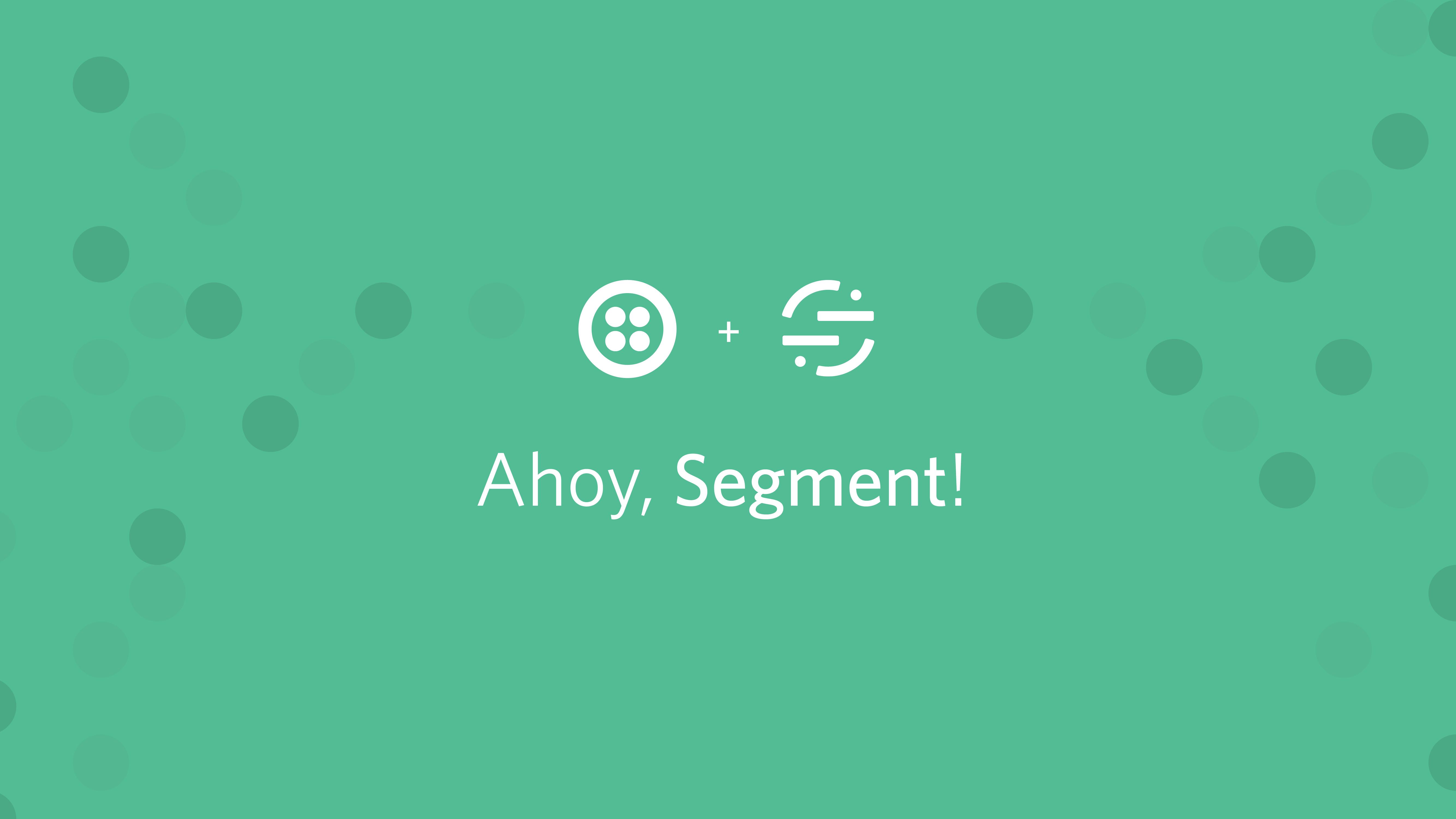 Why Twilio is Acquiring Segment, the Market-leading Customer Data Platform - Twilio