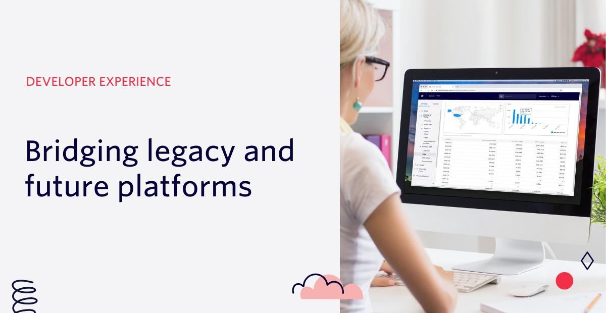 Bridging Legacy and Future Platforms - Twilio