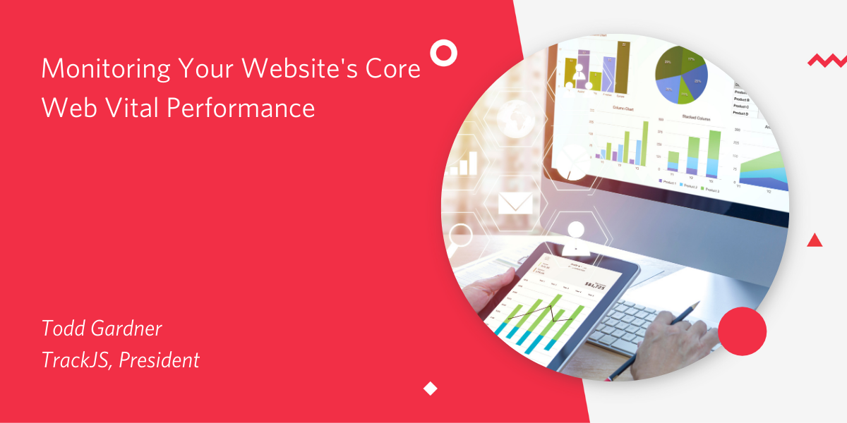 Monitoring Your Website's Core Web Vital Performance - Twilio